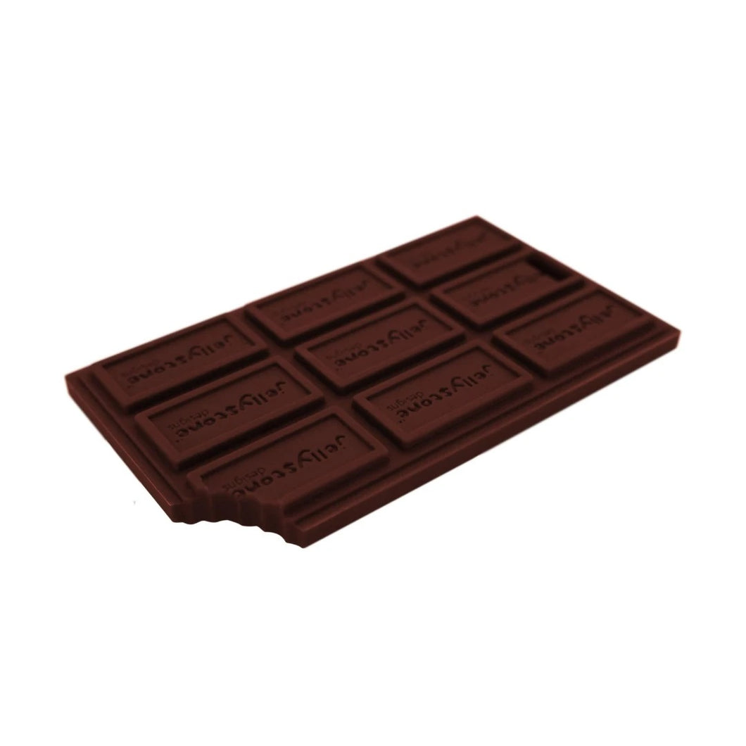 Jellystone Chocolate Bar Teether