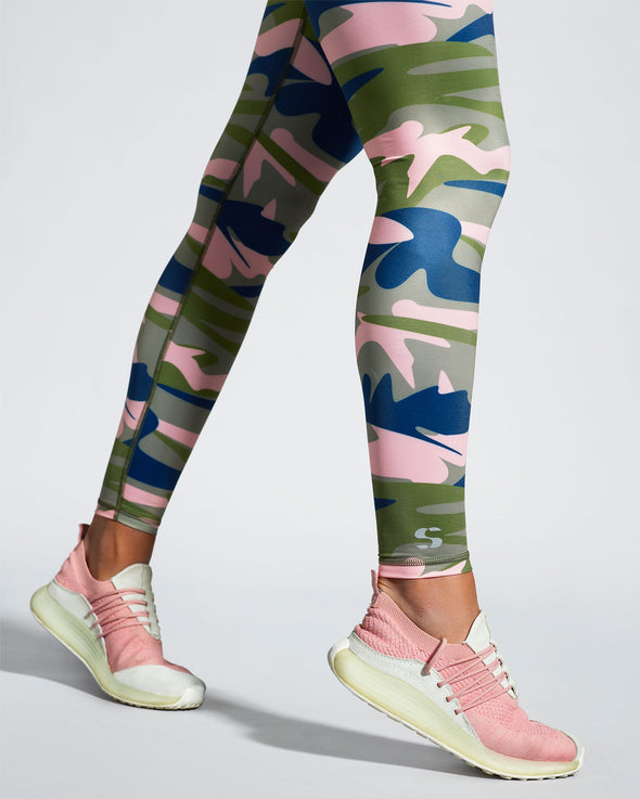 LIMITED EDITION Camufarre Legging