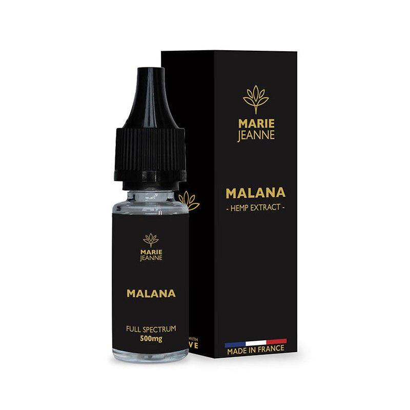 Malana Full Spectrum CBD