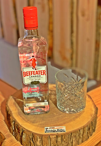 BEEFEATER Gin Set