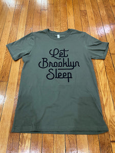 Brooklyn Tough - Green
