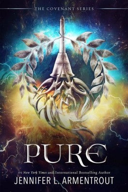 PURE - *Signed Paperback
