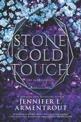 STONE COLD TOUCH - *Signed Paperback