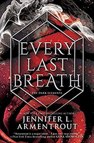 EVERY LAST BREATH - *Signed Paperback