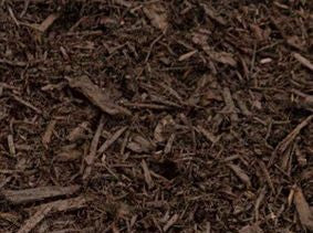 COCOA BROWN MULCH