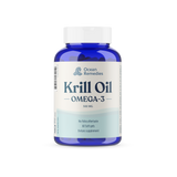 Ocean Remedies Krill Oil 500mg