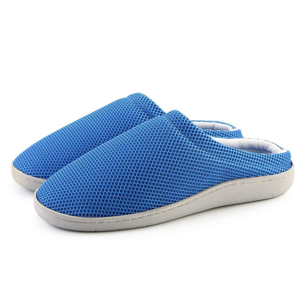 Anti Fatigue Gel Slippers