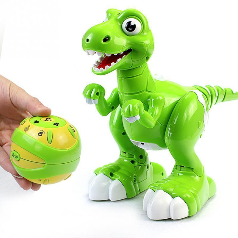Smart Electronic Dinosaur Robot Toy