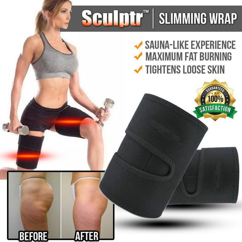 Sculptr™ Slimming Wrap
