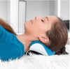 TenseFree™ Neck Posture Corrector Pain Relief Pillow