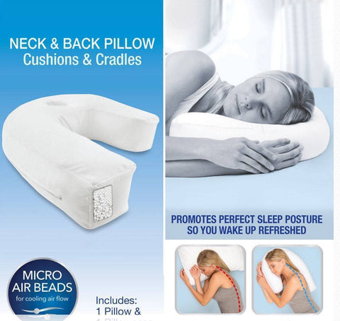 Spinal Alignment Sleep Pillow