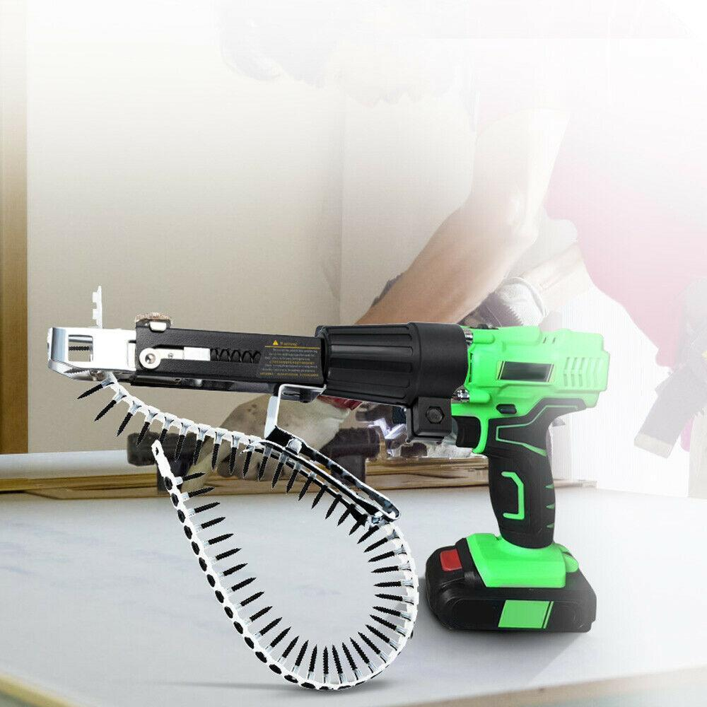 Chain Screw Gun Drill Adapter