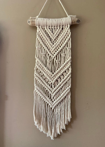 Long Wall Hanging