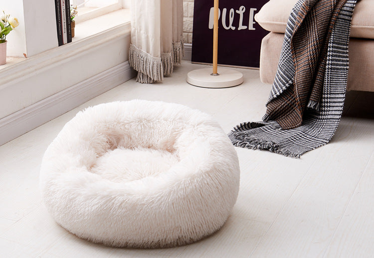 Calming Cat Bed - Trending2