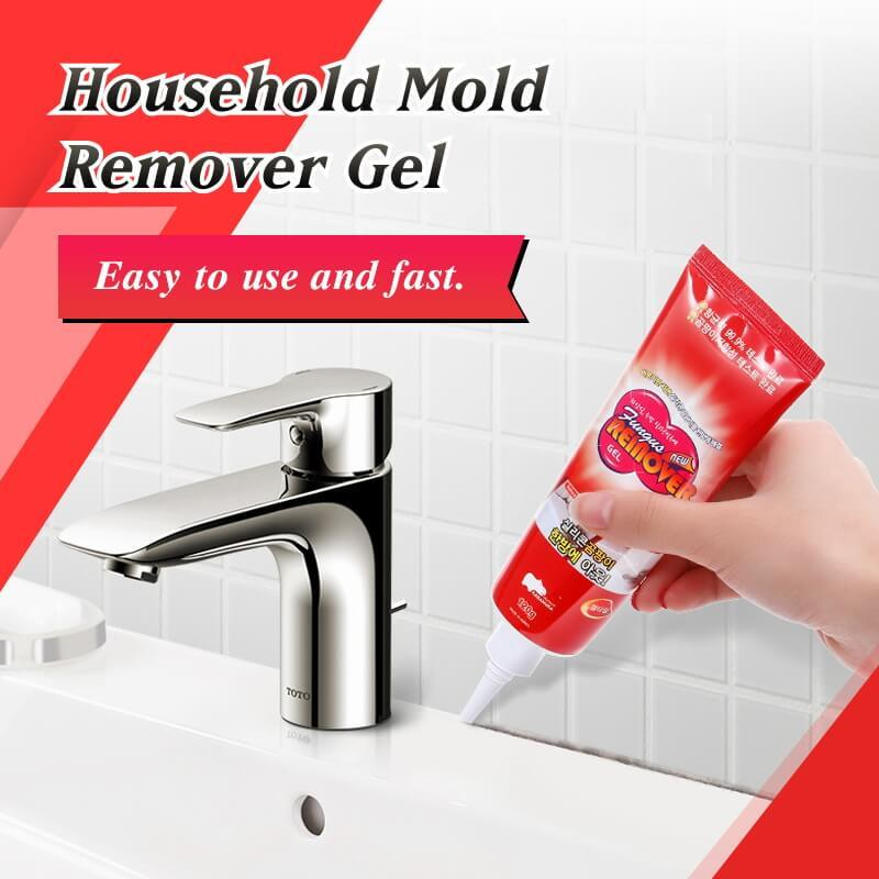 Household Mold Remover Gel - Trending2