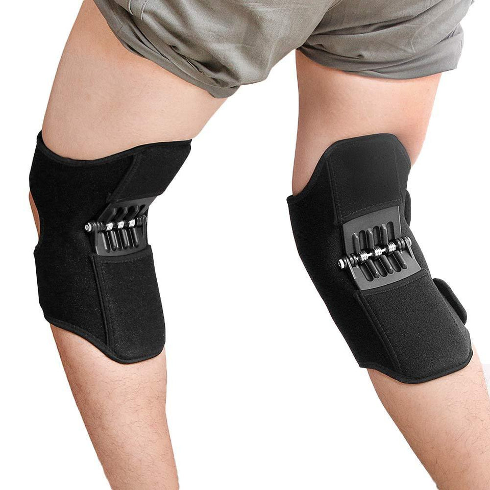 Power Knee Stabilizer Pads - Trending2