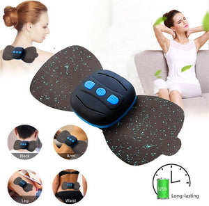 Portable Mini Cervical Massager - Trending2