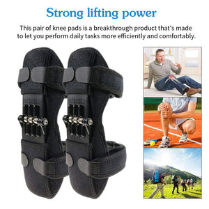 Power Knee Stabilizer Pads (IN PAIR) - Trending2