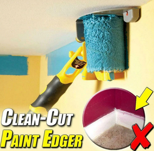 Clean-Cut Paint Edger - Trending2