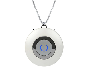 Air Sanitizer Necklace - Trending2