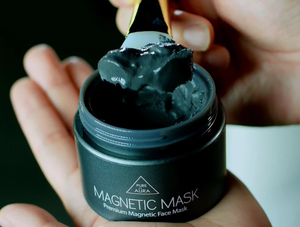 Premium Magnetic Face Mask - Trending2