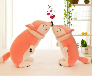 fox plush stuffed animal - Trending2