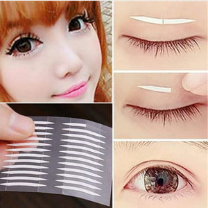 Double eyelid tape (600 PCS) - Trending2