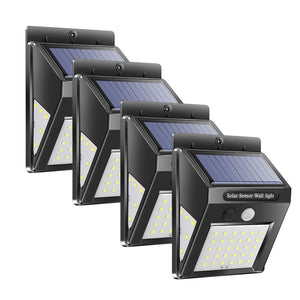 Solar porch light - Trending2