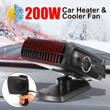 Portable Car Heater - Trending2