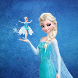 Flying Frozen Queen - Trending2