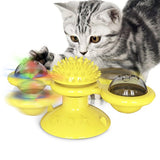 Windmill Cat Toy - Trending2