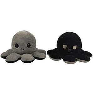 Reversible Octopus Plush - Trending2