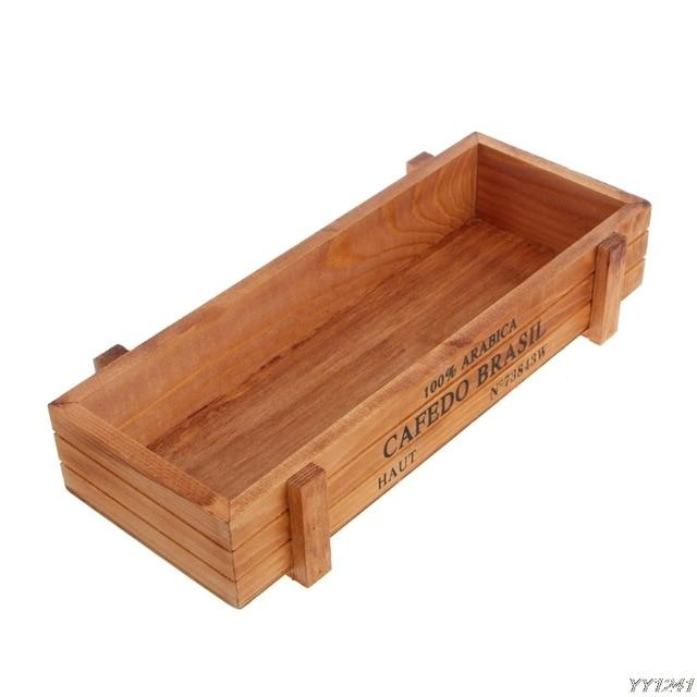 wooden flower boxes - Trending2