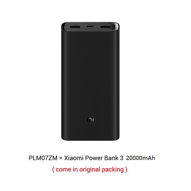 PowerBank 20000mAh con USB-C 45W