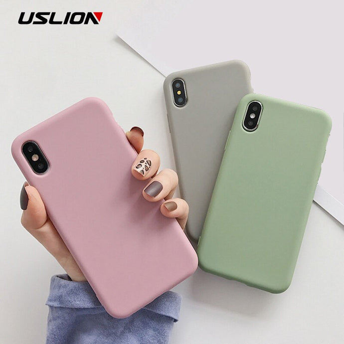 Cover per iPhone XS 11 Pro Max XR XS Max X