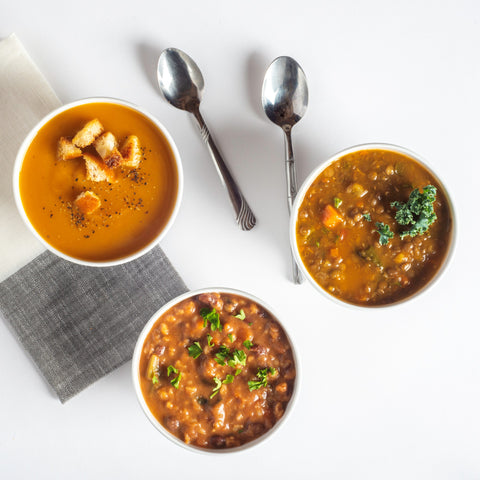 Soupermom's Seasonal Picks