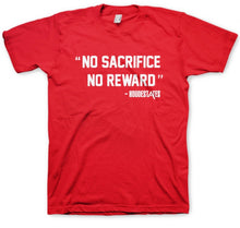 Load image into Gallery viewer, No Sacrifice No Reward-HoodEstates Specialty Tees -3 pc BUNDLE PACK at Invest as a teAM