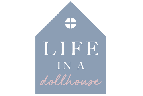 Life In A Dollhouse Miniatures Shop