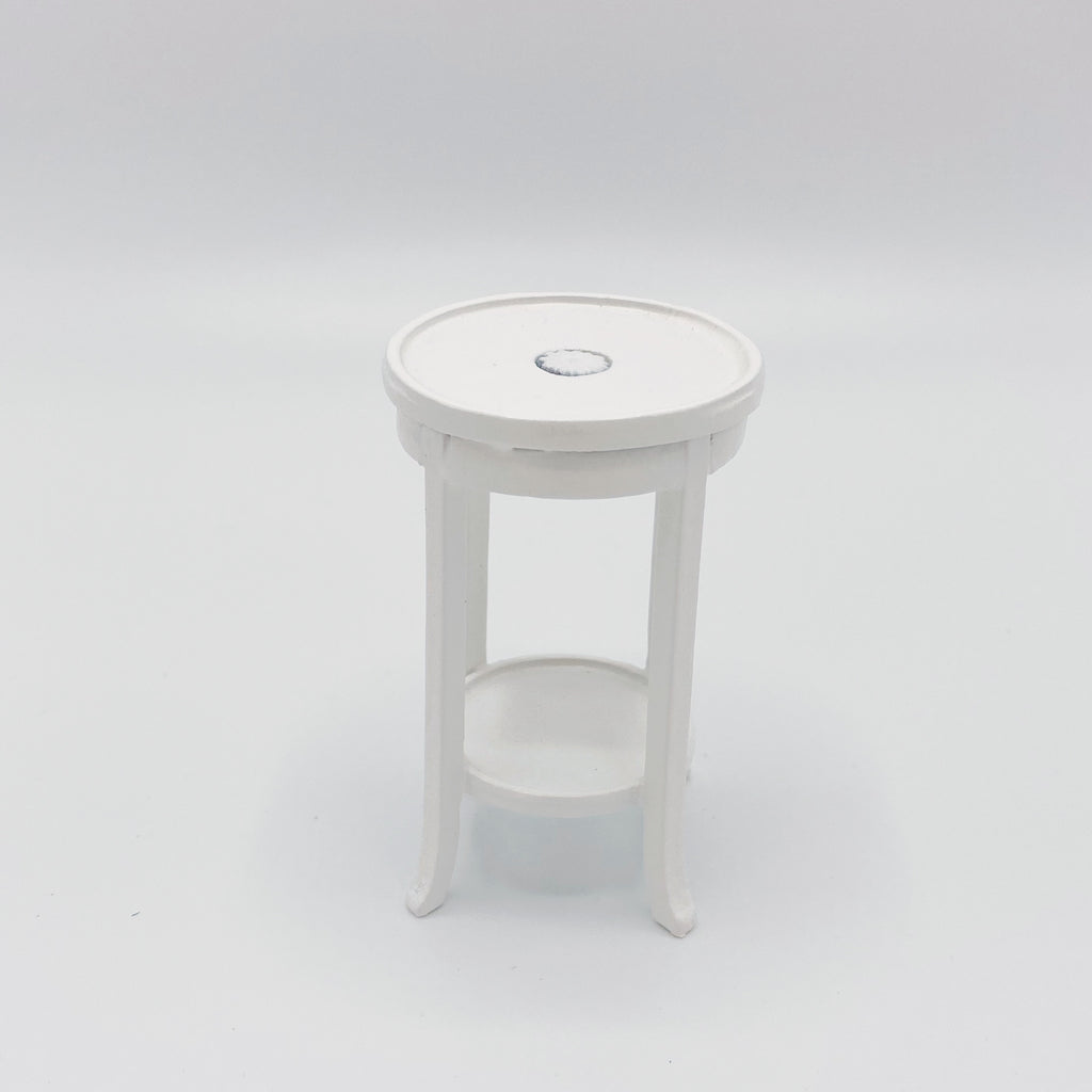 Side Table for Dollhouse - Life In A Dollhouse