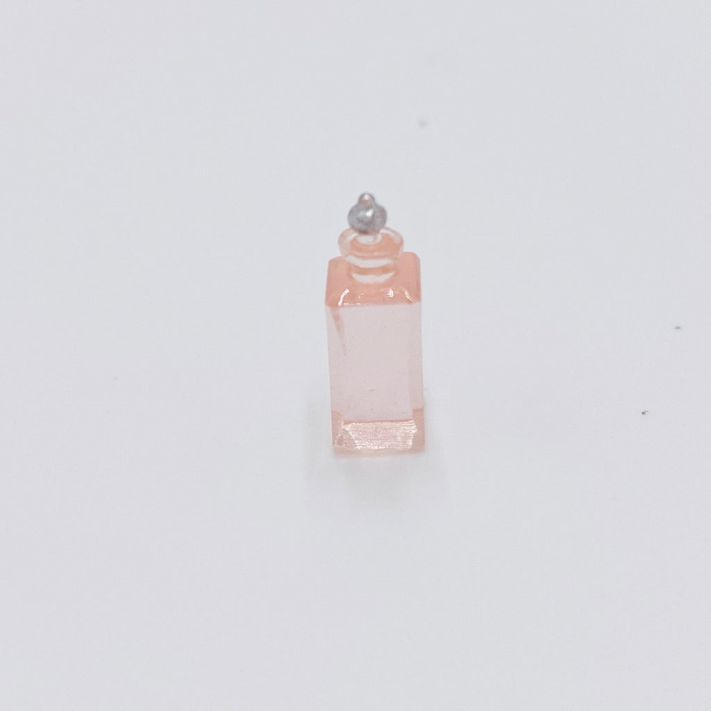 Perfume Bottle Tall For Dollhouse - Life In A Dollhouse