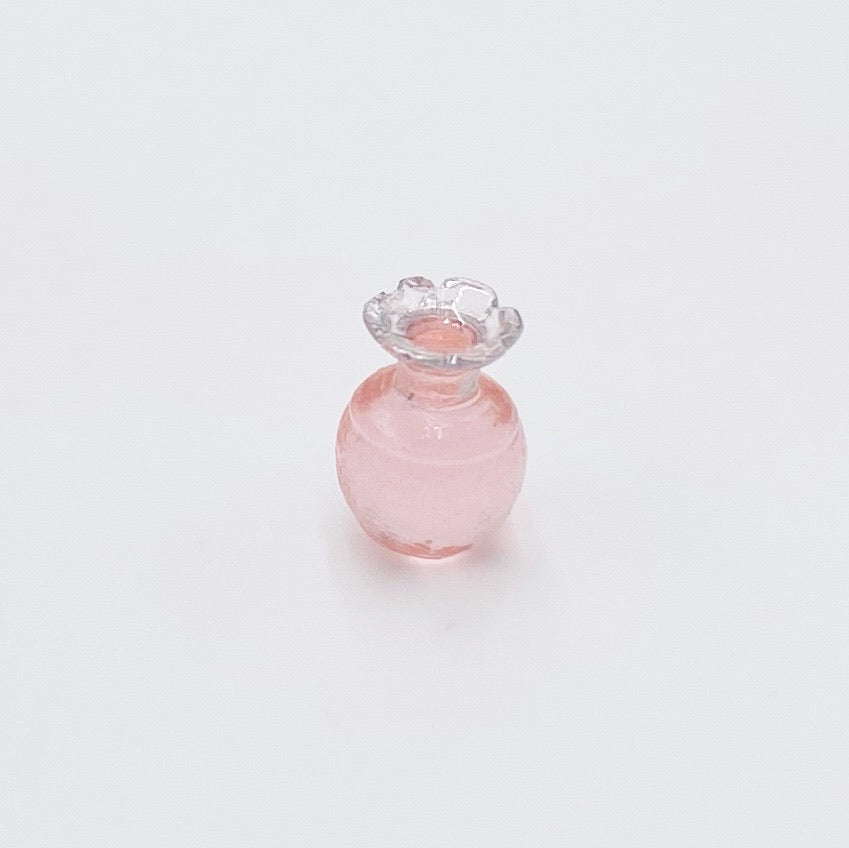 Perfume Bottle Short For Dollhouse - Life In A Dollhouse