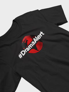 Limited-edition #DramaAlert Tee