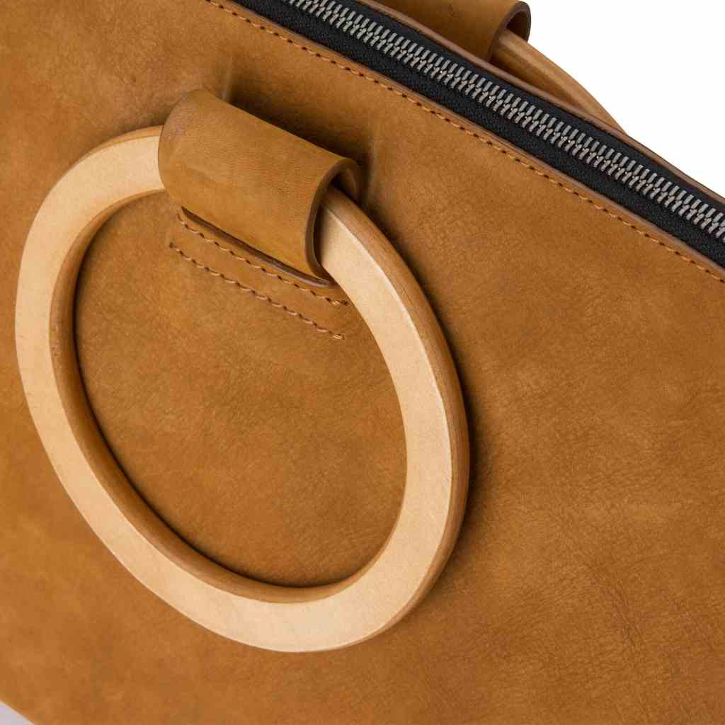 10 Tips For Keeping Your Leather Handbag Looking Good For Longer