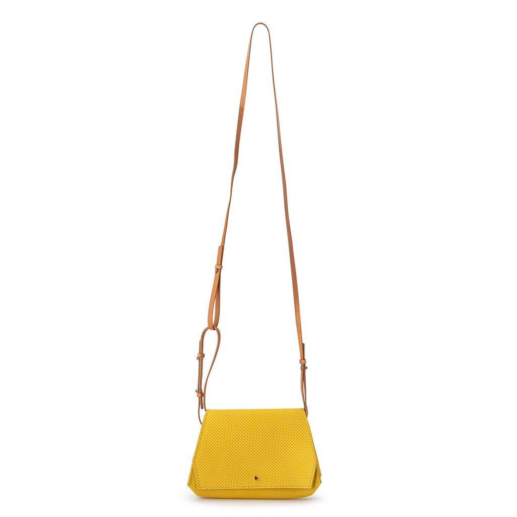 Hex Bag Limone