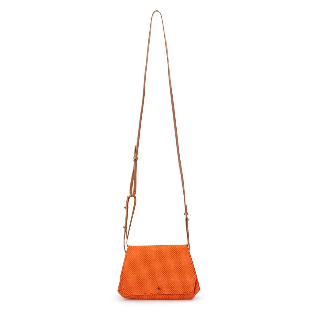 Hex Bag Tangerine