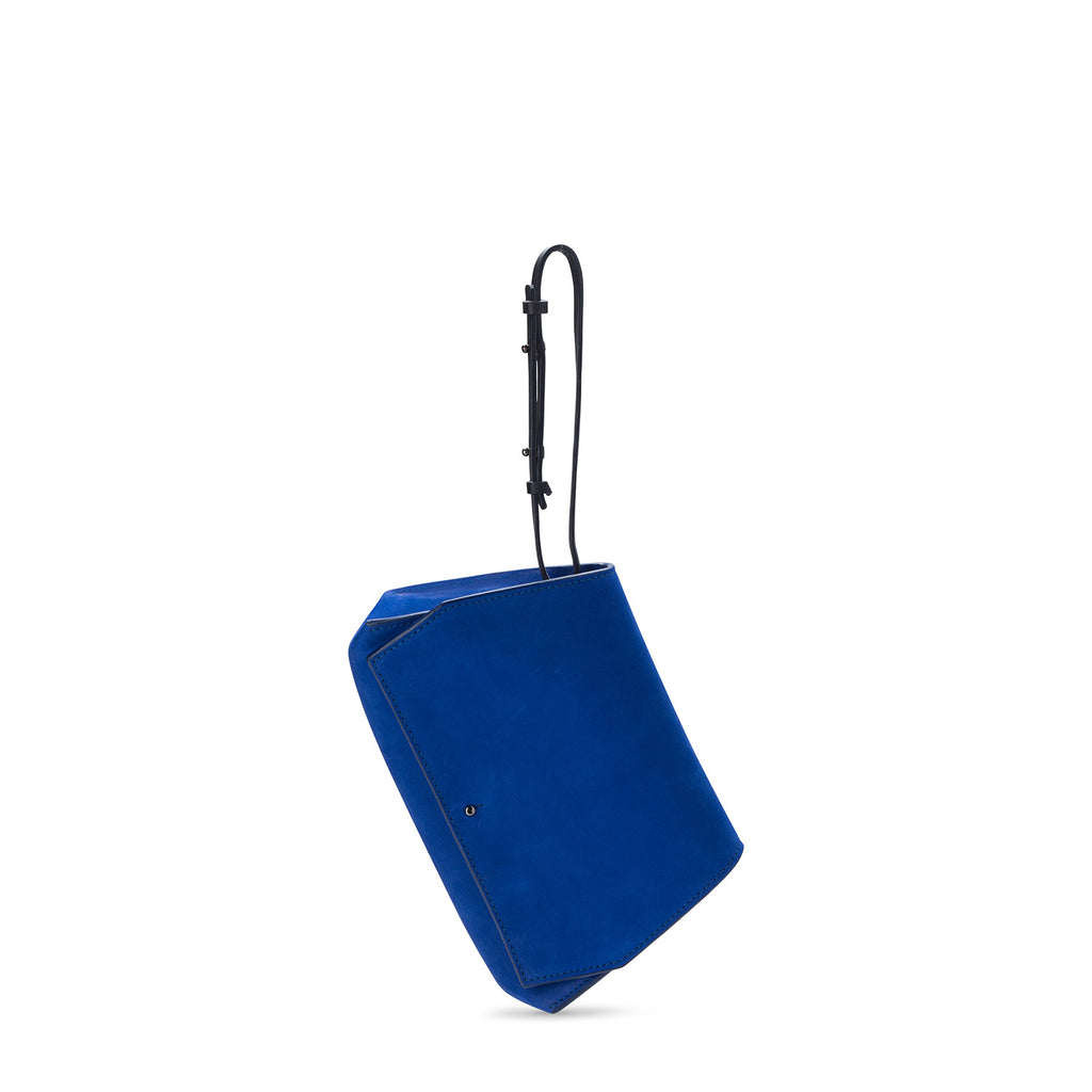 Hex Bag Imperial Blue