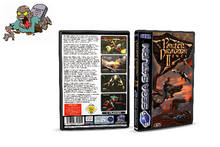 Load image into Gallery viewer, Panzer Dragoon 2 Zwei