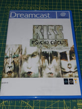 Load image into Gallery viewer, Kiss Psycho Circus: The Nightmare Child