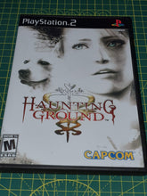 Load image into Gallery viewer, Haunting Ground