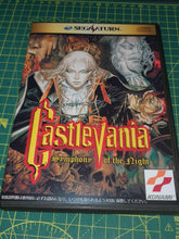 Load image into Gallery viewer, Castlevania: Symphony of the Night (Dracula X)